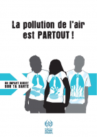 Guide de la pollution de l'air extérieur